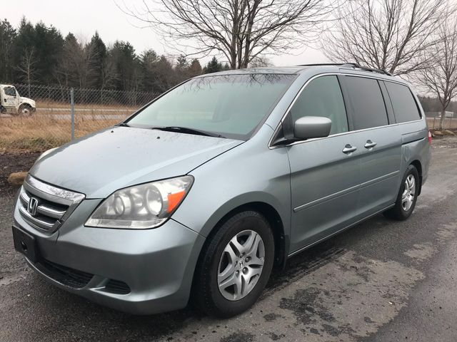 2007 Honda Odyssey EX Ravenna, Ohio