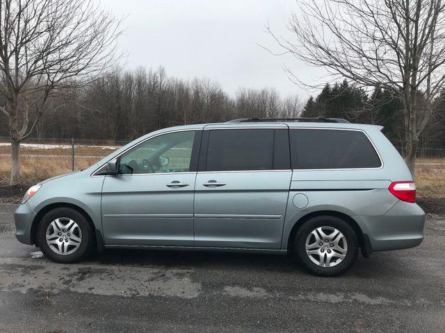 2007 Honda Odyssey EX Ravenna, Ohio 1