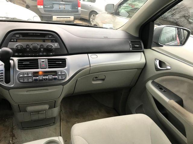 2007 Honda Odyssey EX Ravenna, Ohio 10