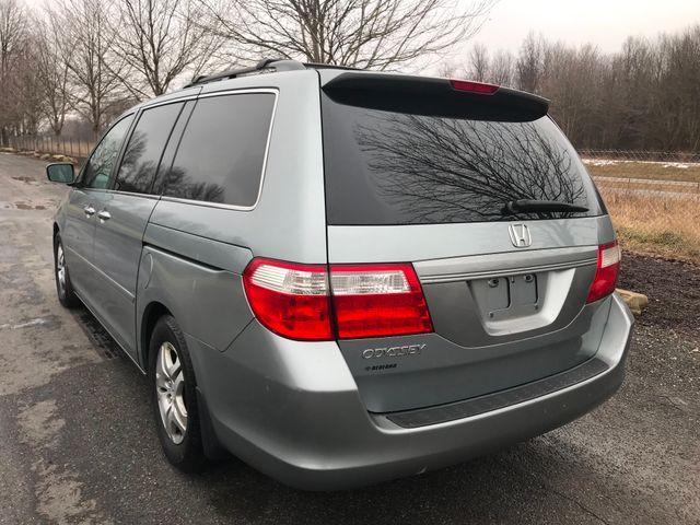 2007 Honda Odyssey EX Ravenna, Ohio 2