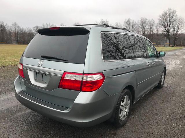 2007 Honda Odyssey EX Ravenna, Ohio 3