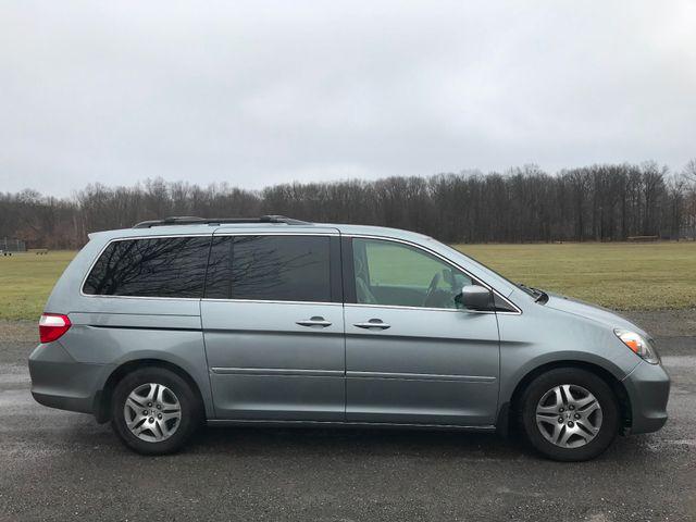 2007 Honda Odyssey EX Ravenna, Ohio 4