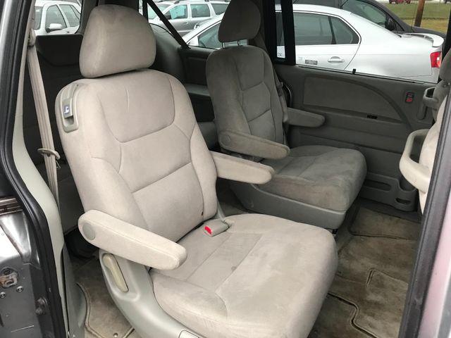 2007 Honda Odyssey EX Ravenna, Ohio 7