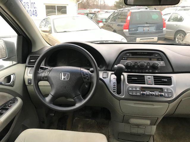 2007 Honda Odyssey EX Ravenna, Ohio 9