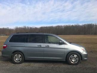 2007 Honda Odyssey EX-L Ravenna, Ohio 4