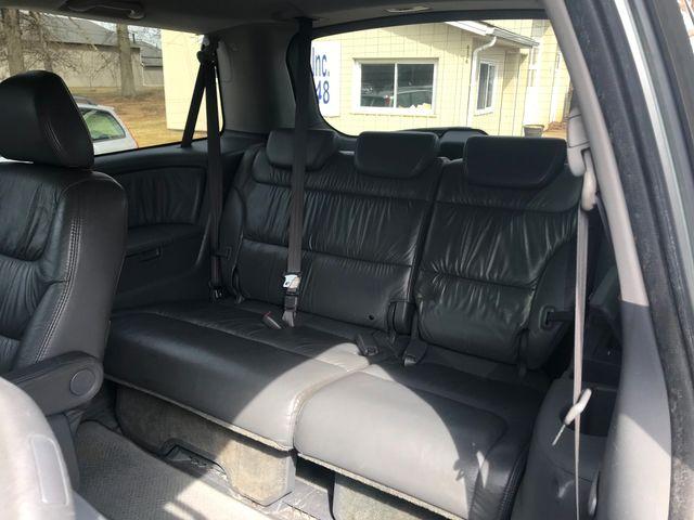 2007 Honda Odyssey EX-L Ravenna, Ohio 8