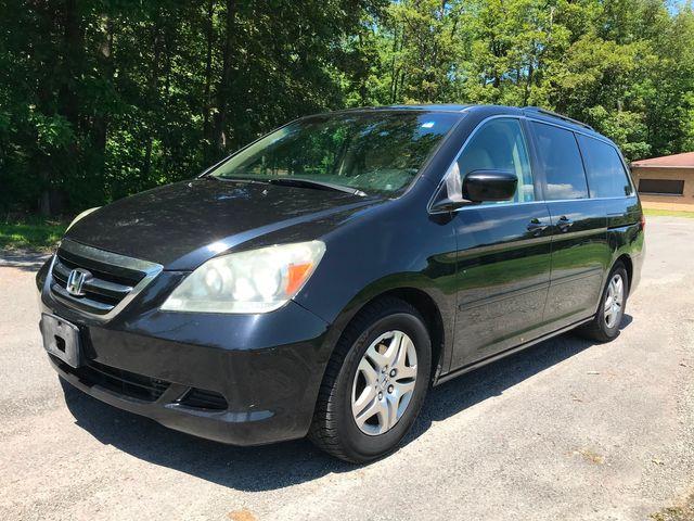 2007 Honda Odyssey EX-L Ravenna, Ohio