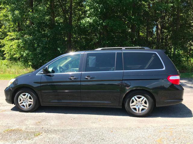 2007 Honda Odyssey EX-L Ravenna, Ohio 1