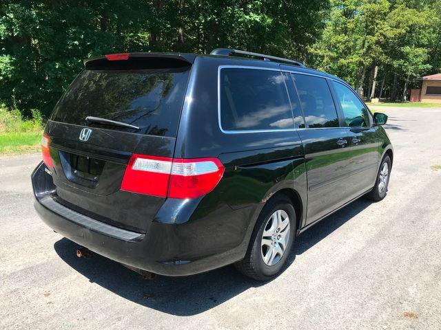 2007 Honda Odyssey EX-L Ravenna, Ohio 3
