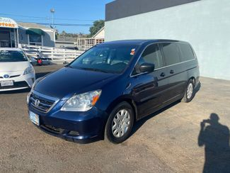 2007 Honda Odyssey LX W/ 3RD ROW SEATING in San Diego, CA 92110