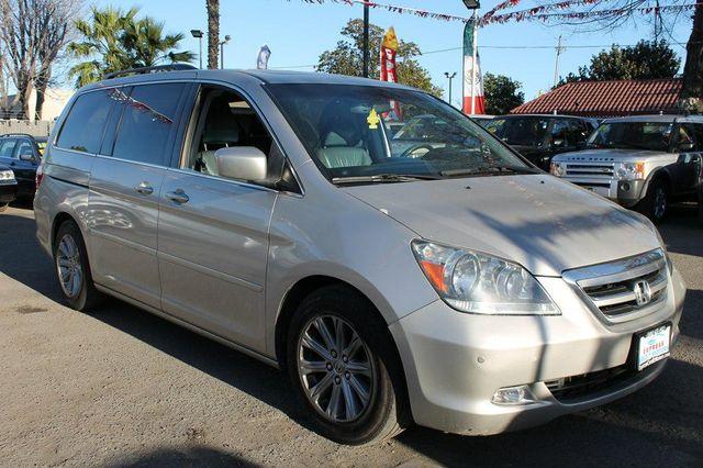 2007 Honda Odyssey Touring in San Jose, CA 95110