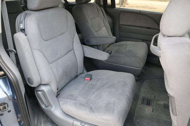 2007 Honda Odyssey EX Santa Clarita, CA 16