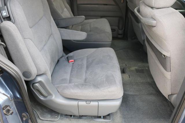 2007 Honda Odyssey EX Santa Clarita, CA 17