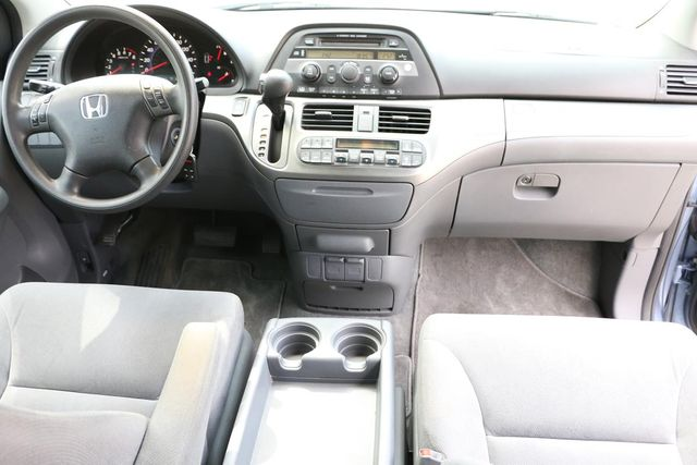 2007 Honda Odyssey EX Santa Clarita, CA 7