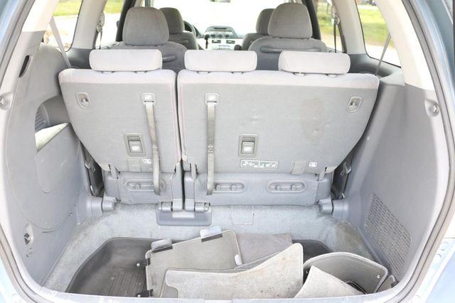 2007 Honda Odyssey EX Santa Clarita, CA 29