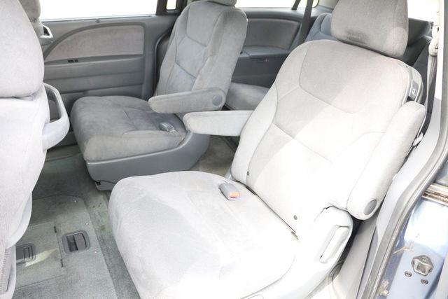 2007 Honda Odyssey EX Santa Clarita, CA 15