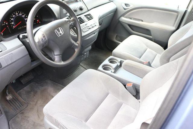 2007 Honda Odyssey EX Santa Clarita, CA 8