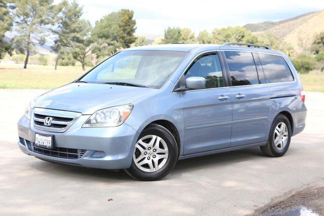 2007 Honda Odyssey EX Santa Clarita, CA 1