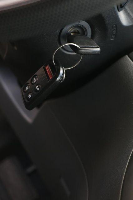 2007 Honda Odyssey EX Santa Clarita, CA 28