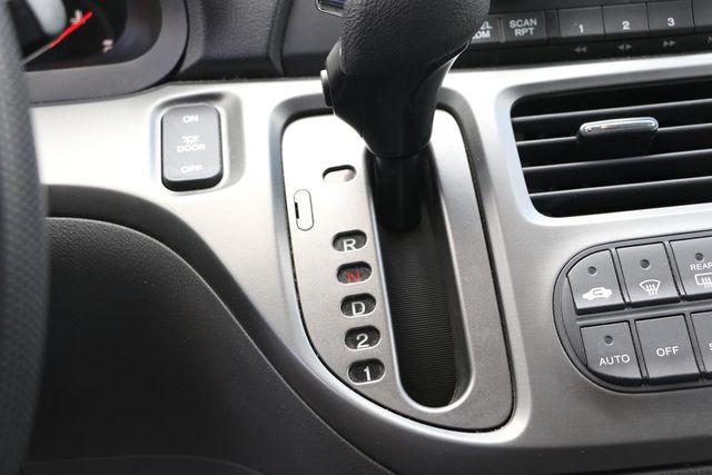 2007 Honda Odyssey EX Santa Clarita, CA 21