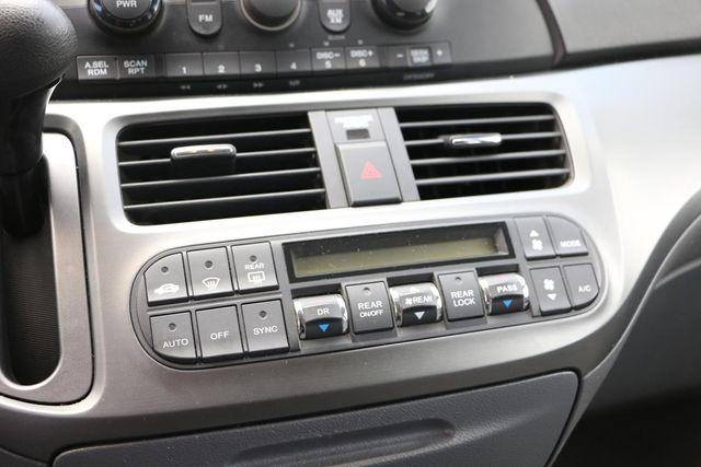 2007 Honda Odyssey EX Santa Clarita, CA 22