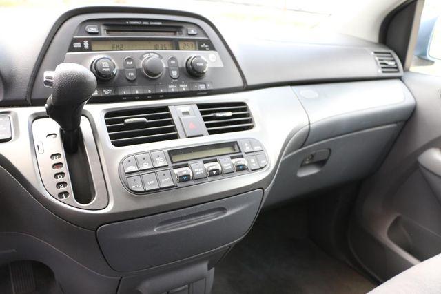 2007 Honda Odyssey EX Santa Clarita, CA 19