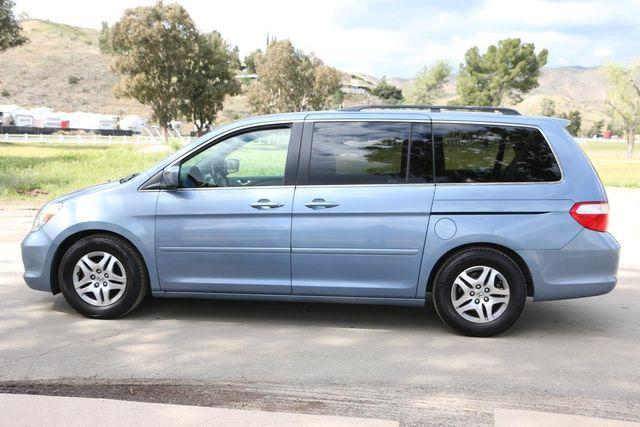 2007 Honda Odyssey EX Santa Clarita, CA 11