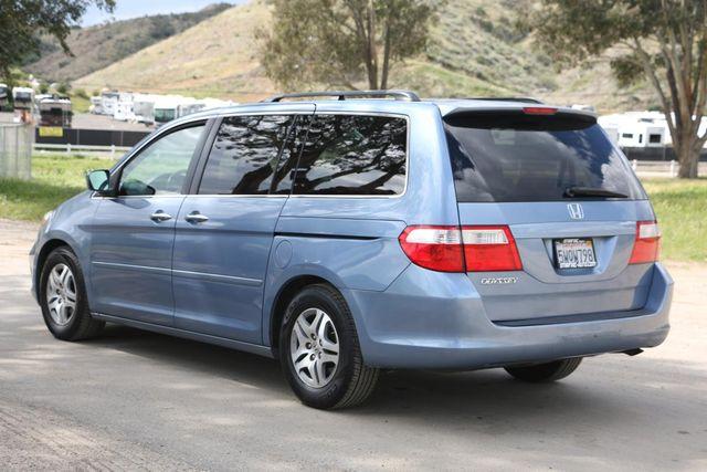 2007 Honda Odyssey EX Santa Clarita, CA 5