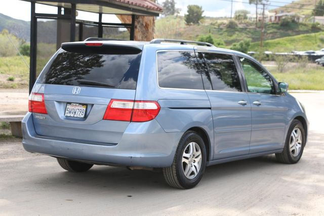 2007 Honda Odyssey EX Santa Clarita, CA 6