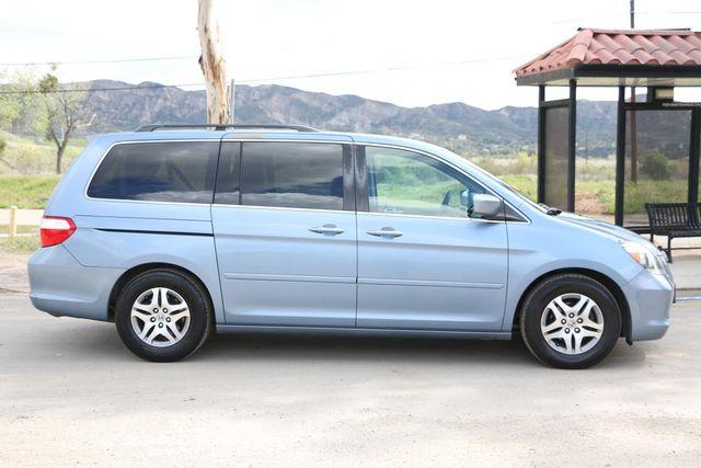 2007 Honda Odyssey EX Santa Clarita, CA 12