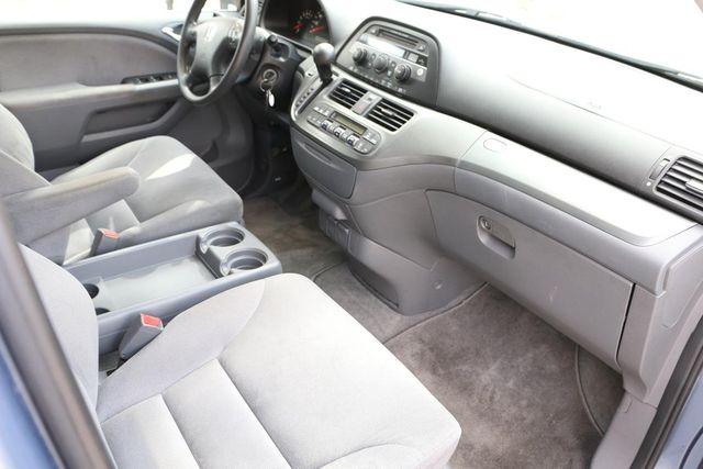 2007 Honda Odyssey EX Santa Clarita, CA 9