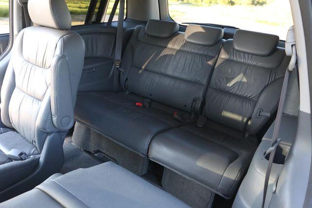 2007 Honda Odyssey EX-L Santa Clarita, CA 17