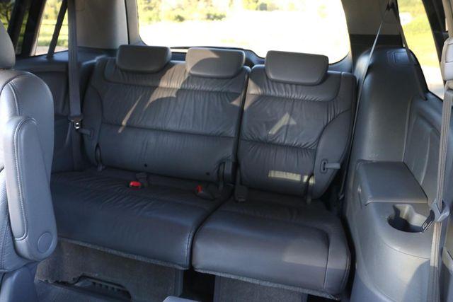 2007 Honda Odyssey EX-L Santa Clarita, CA 18