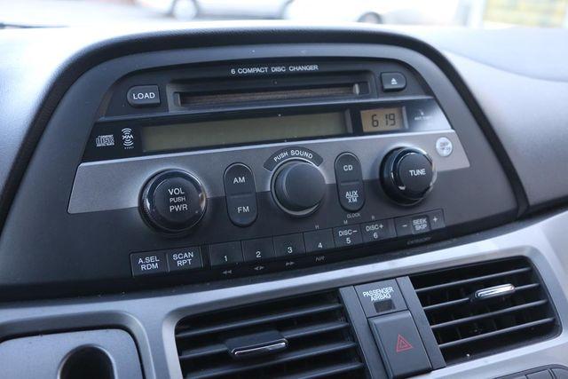 2007 Honda Odyssey EX-L Santa Clarita, CA 21