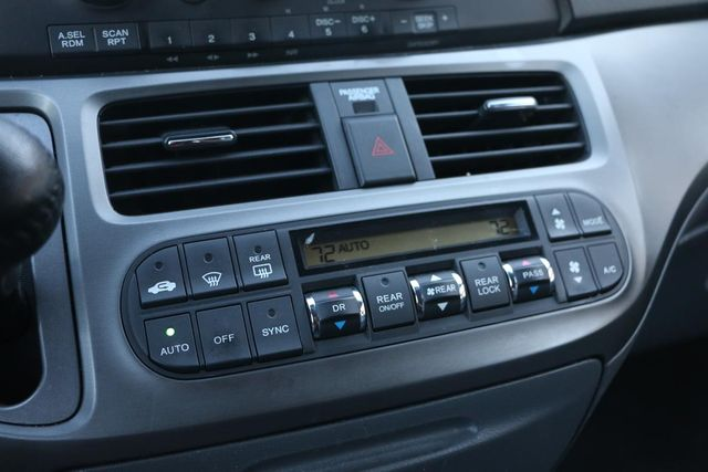 2007 Honda Odyssey EX-L Santa Clarita, CA 22