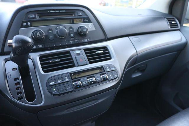 2007 Honda Odyssey EX-L Santa Clarita, CA 20