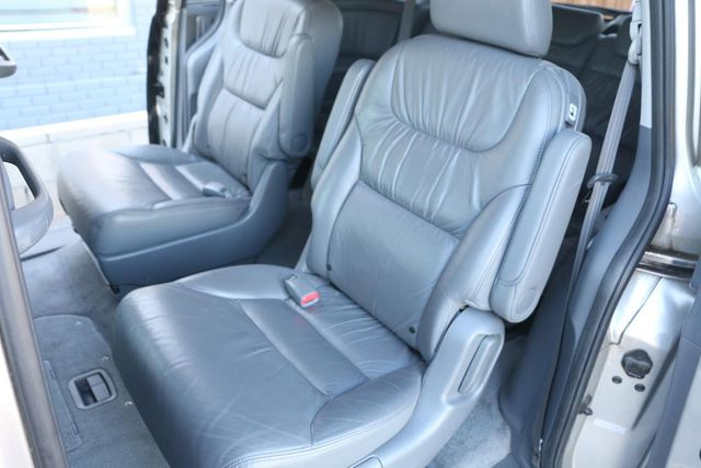 2007 Honda Odyssey EX-L Santa Clarita, CA 15