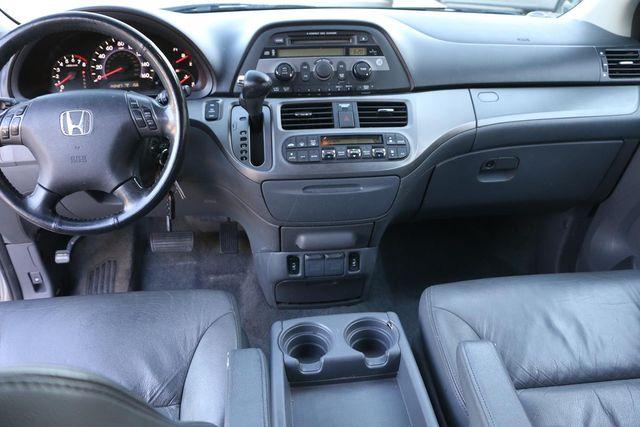 2007 Honda Odyssey EX-L Santa Clarita, CA 7