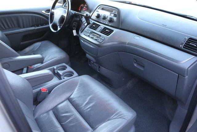 2007 Honda Odyssey EX-L Santa Clarita, CA 9