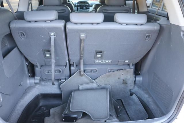 2007 Honda Odyssey EX-L Santa Clarita, CA 28