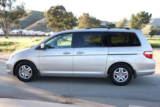 2007 Honda Odyssey EX-L Santa Clarita, CA 11