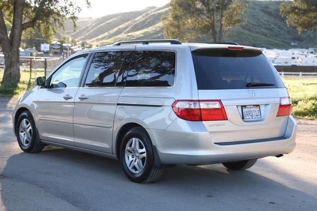 2007 Honda Odyssey EX-L Santa Clarita, CA 5