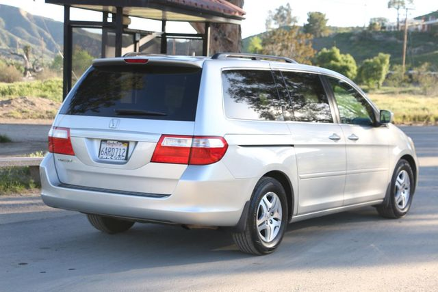 2007 Honda Odyssey EX-L Santa Clarita, CA 6