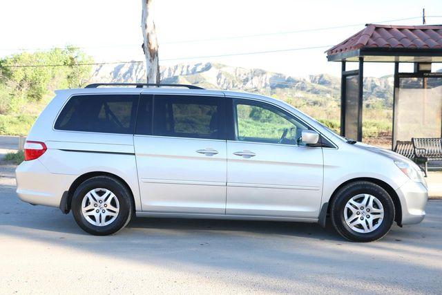 2007 Honda Odyssey EX-L Santa Clarita, CA 12