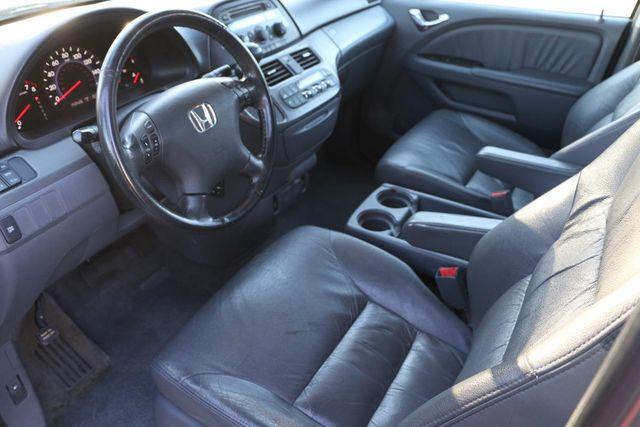 2007 Honda Odyssey EX-L Santa Clarita, CA 8