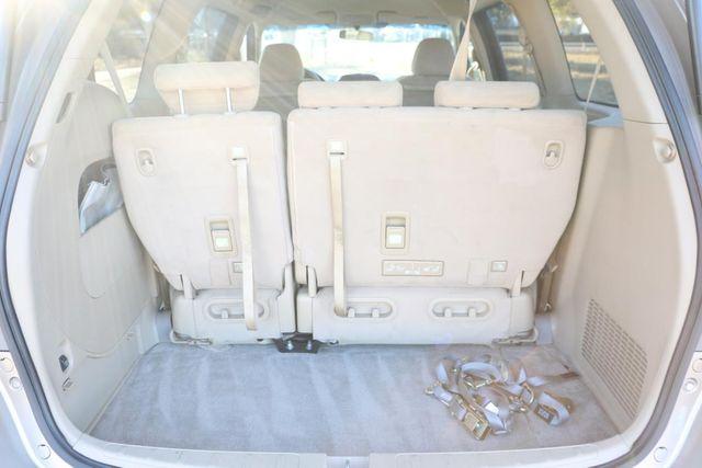 2007 Honda Odyssey EX WHEELCHAIR MOBILITY VAN Santa Clarita, CA 32