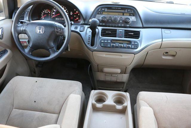 2007 Honda Odyssey EX WHEELCHAIR MOBILITY VAN Santa Clarita, CA 7