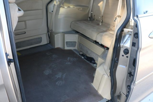 2007 Honda Odyssey EX WHEELCHAIR MOBILITY VAN Santa Clarita, CA 22