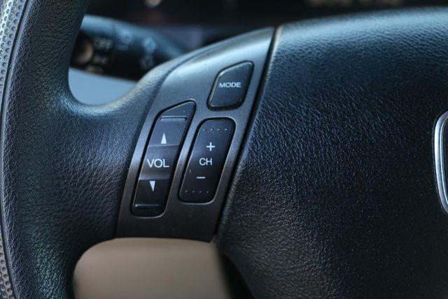 2007 Honda Odyssey EX WHEELCHAIR MOBILITY VAN Santa Clarita, CA 34