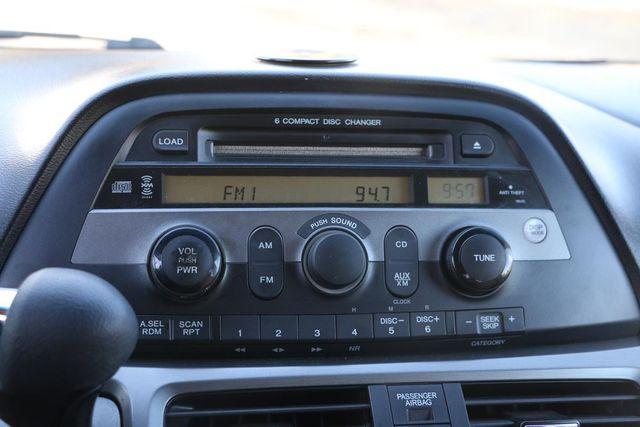2007 Honda Odyssey EX WHEELCHAIR MOBILITY VAN Santa Clarita, CA 25
